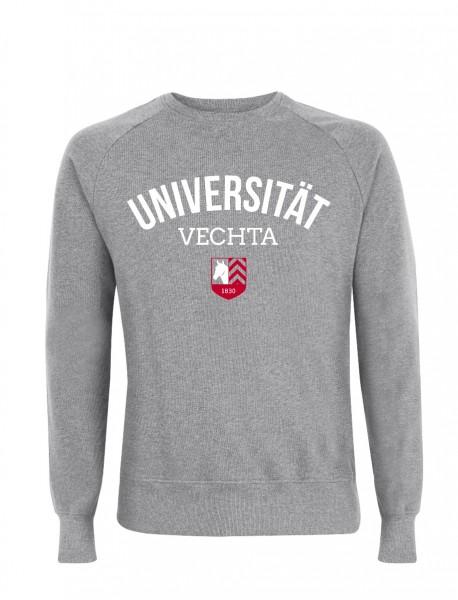 Unisex Sweatshirt grau